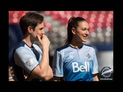Whitecaps FC Stars & Legends Charity Soccer Match  Highlight