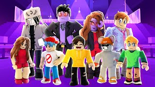 The FRIDAY NIGHT FUNKIN' Family in Roblox BROOKHAVEN RP! (Part 3)