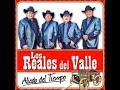 Los Reales del Valle  -  Las gaviotas