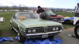 Portland Swap Meet - April Fools 2011