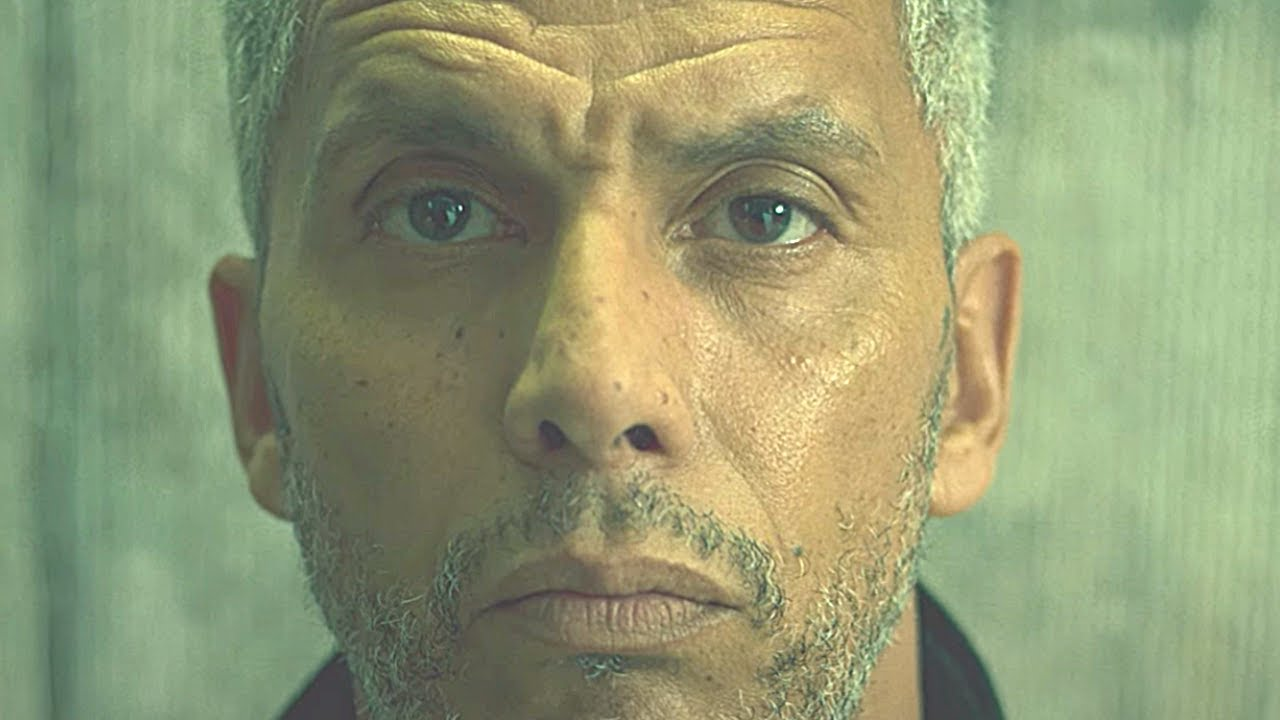 Braqueurs La Serie Bande Annonce Vf Netflix 2021 Sami Bouajila Youtube
