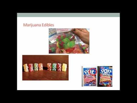 Alpha-1 and Tobacco, E-Cigarettes, and Marijuana