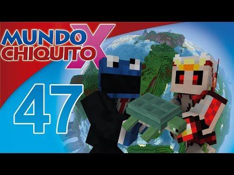 Mundo Chiquito X Ep 47 - COMO ARRUINARSE EN ESPAÑA -