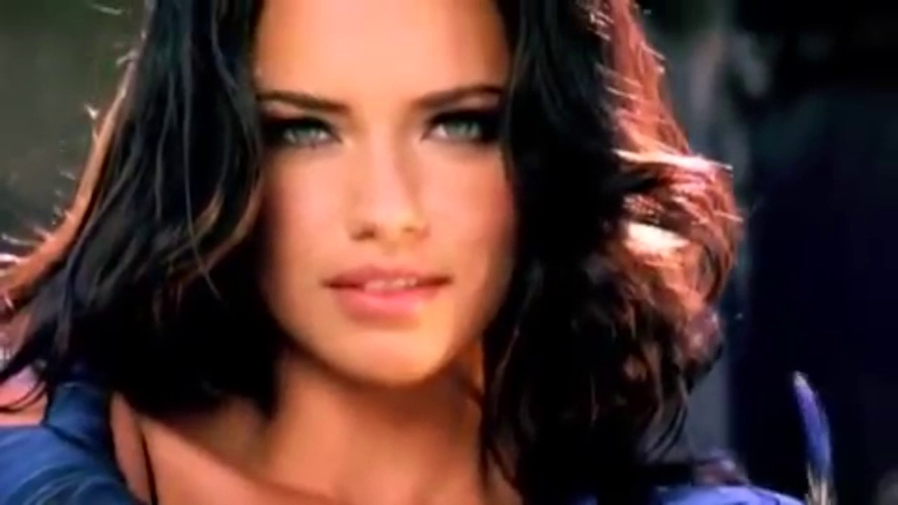 Requested - Young Adriana Lima | Adriana lima young