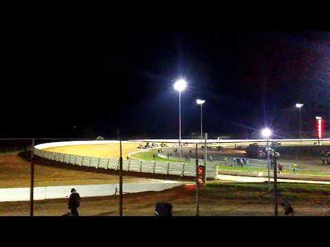 Port Royal Speedway 410's