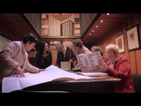 Študijski krožek - Med zgodovino in sodobnostjo