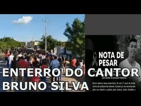 Download ULTIMO ADEUS AO CANTOR BRUNO SILVA VITIMA DE UM ACIDENTE FATAL