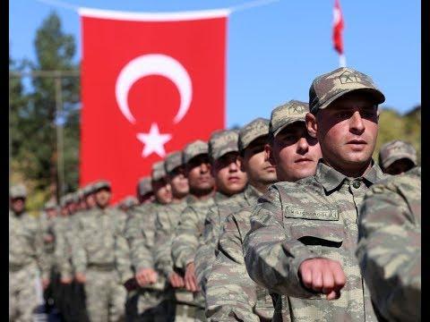 Piyade Er Kerem Kılıçdaroğlu yemin etti