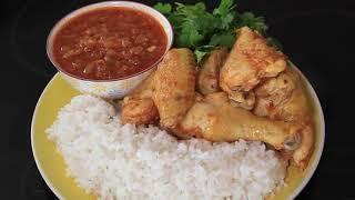 Как приготовить чахохбили из курицы, рецепт простого блюда из курицы, грузинская кухня