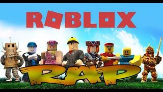#ROBLOX RAP - DANCE RAP