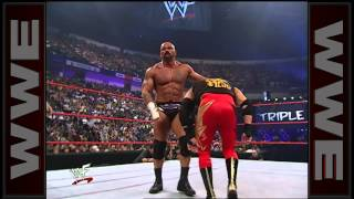Eddie Guerrero vs. Perry Saturn - European Championship Match: Fully Loaded 2000