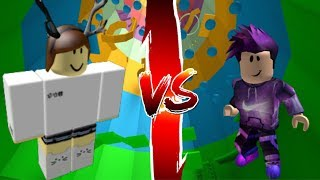Roblox - Tower of Hell ~ CMParmy vs Sha_Tas