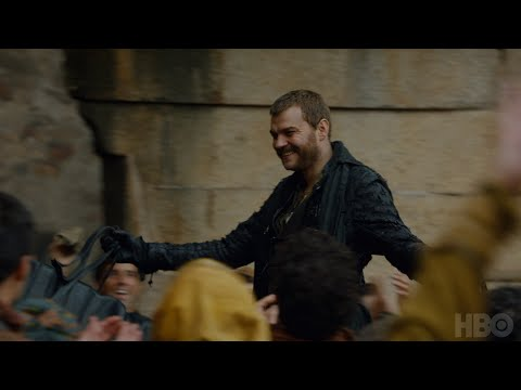 The Queen's Justice: Game of Thrones Season 7 Episode 3: Preview (HBO)
