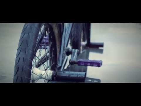 Emre Cengiz - End Of Year BMX Edit |TK Media|