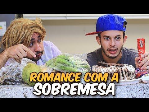 PARÓDIA  Wesley Safadão e Anitta - Romance Com Safadeza