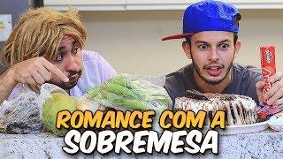 PARÓDIA | Wesley Safadão e Anitta - Romance Com Safadeza