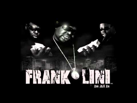 Frank Lini - Can't Stop My Shine