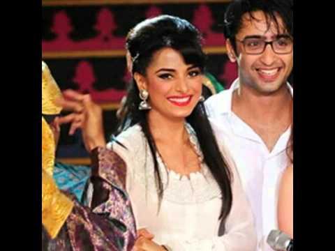 Pooja sharma and aham sharma dating