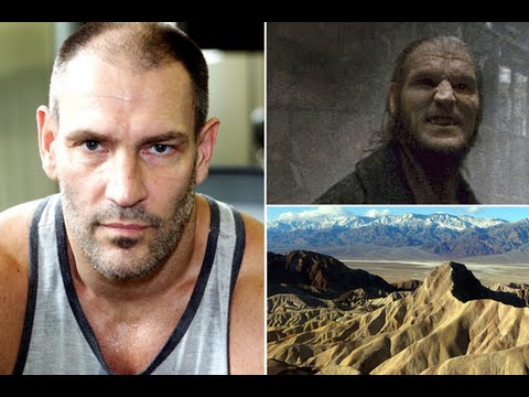 Harry Potter Actor and MMA Expert Dave Legeno Dies while Hiking in Death Valley