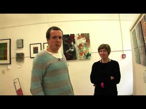 Pick n' Mix - TLC staff and tutor exhibition