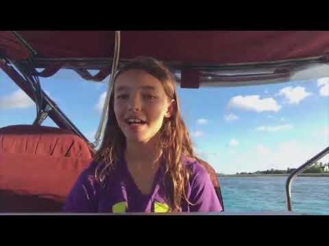 Sailing around the world | CBC Kids News