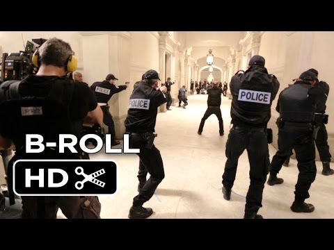 Lucy B-ROLL 2 (2014) - Luc Besson Sci-Fi Action Thriller HD streaming vf