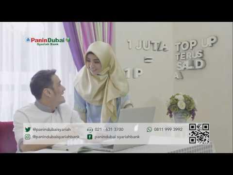 Ibadah Haji & Umroh bersama Panin Dubai Syariah Bank