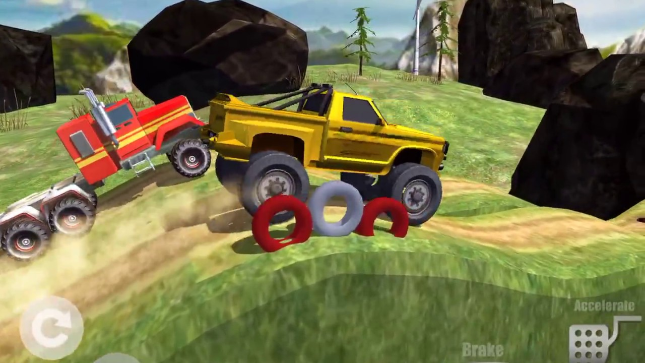 Mmx Offroad Racing Hill Drive Challenge Android Ios Play