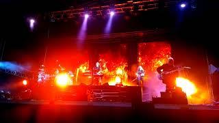 Nightwish - Harvest, Live (Qstock 2021)