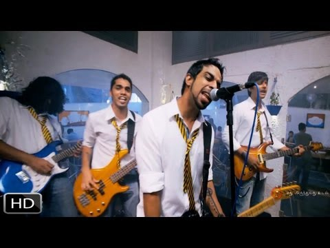 Machi Full Video Song ᴴᴰ - David Tamil Movie Songs 2013 | Vikram, Jiiva & Tabu