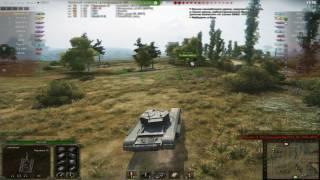 World of Tanks За что дают отметку,  звезду на дуло
