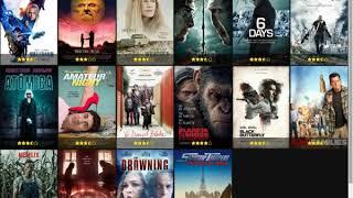 La mejor pagina para ver películas a 1080p mejor que netflix