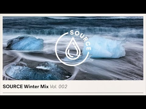 SOURCE WINTER MIX Vol. 002 - TECH HOUSE / TECHNO