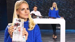 Bei Anne-Kathrin Kosch hat Schmutz keine Chance! Bei PEARL TV (April 2019) 4K UHD