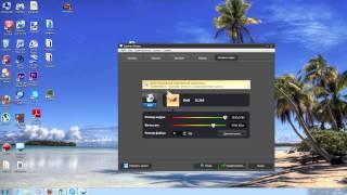 Запись видео с экрана,Экранная камера(«Экранная Камера» - это компактная программа, позволяющая быстро и качественно захватывать любое видео..., 2013-01-25T09:59:35.000Z)