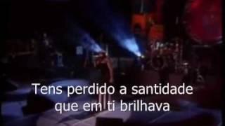 Lilly Goodman - Iglesia (en vivo - Acapela) -  Legendado
