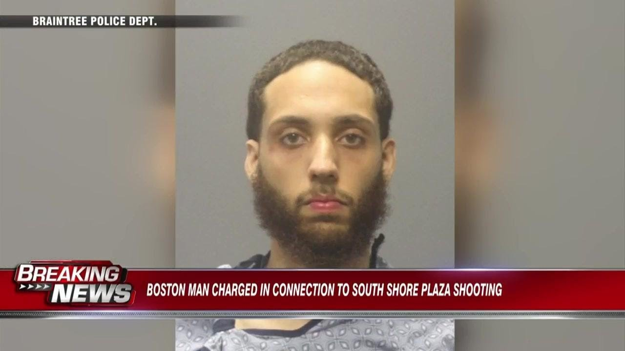 Jose Rodriguez Of Boston Identified As South Shore Plaza Shooting ...