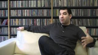 DJ Roi Tochner