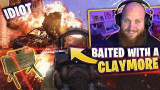 I BAITED THEM WITH A CLAYMORE! FT. JORDAN FISHER, ACTION JAXON, NOAHJ456 & TREVOR MAY