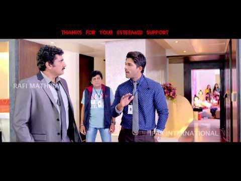 S/o. Sathyamurthi Malayalam Official HD Dialogue Teaser 1