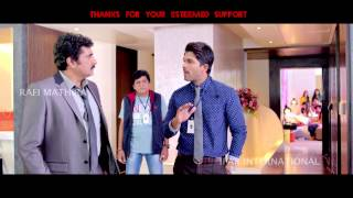 so sathyamurthi malayalam official hd dialogue teaser 1