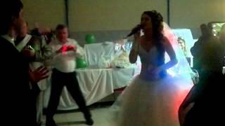 Песня невесты - Без ума от счастья
