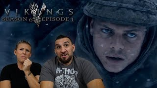 Vikings Season 6 Episode 1 'New Beginnings' Premiere REACTION!!