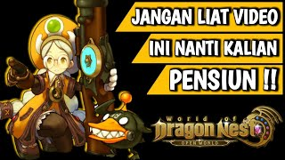 Hancurnya Char Gw Green Diamond, Gold, Enhance Melayang - World of Dragon Nest Mobile WODN (NexonTH)