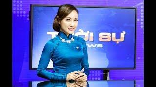 [TRỰC TIẾP] - Thời Sự VTV1 19H - Ngày 21/01/2018 - Giá Rét Quay Lại...1 tiếng giảm 3 độ