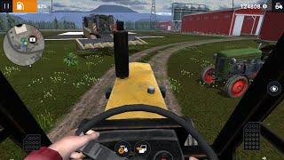 Farming pro 2016 / traktör ve pulluk almak _ Buy tractor and plow / # 88 HD /