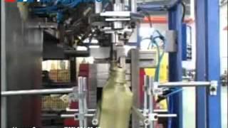 Оборудование для производства канистр(http://apcompany.ru - Компания АвангардПЛАСТ Экструзионно - выдувной автомат предназначен для производства широког..., 2012-08-22T12:01:46.000Z)