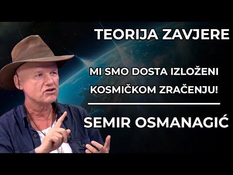 Semir Osmanagić - Teorija zavjere 22 - tema: Megalitne građevine