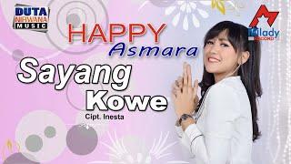 Download lagu Happy Asmara - Sayang Kowe [OFFICIAL]