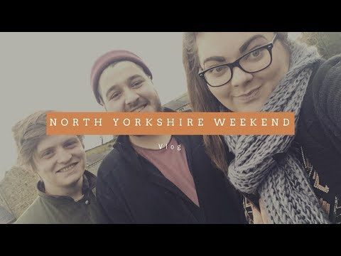 North Yorkshire | Weekend in the Dales